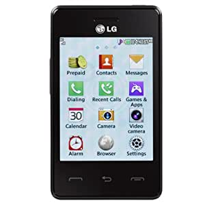 LG 840G Prepaid Phone With Triple Minutes (Tracfone)