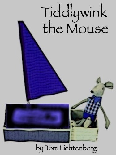 "<p style=""text-align: left;""><strong>A collection of oddly surreal stories for unusual children, featuring a mouse and his friend...Read about their mischievous adventures in this FREE Excerpt from <em>TIDDLYWINK THE MOUSE</em> … Then download the whole book for FREE for Kids Corner Readers!</strong></p>"
