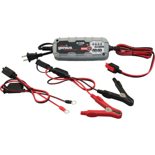 Battery Charger Repair Parts