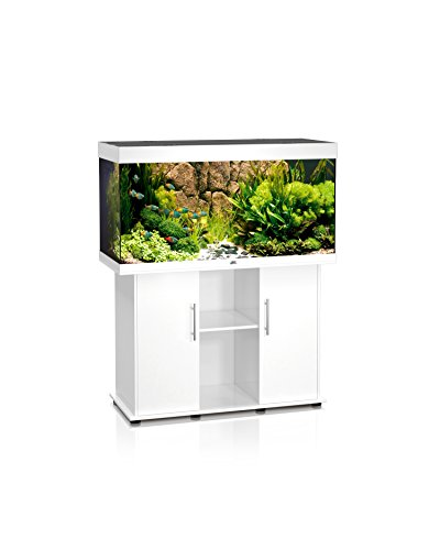 juwel rio 300 aquarium avec meuble wei. Black Bedroom Furniture Sets. Home Design Ideas