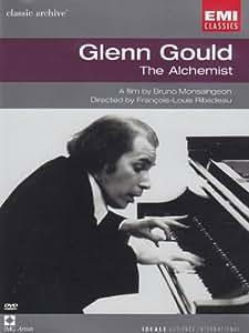 Glenn Gould - The Alchemist [(+booklet)]