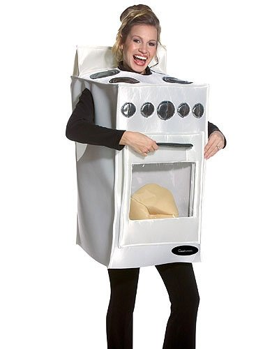 Halloween Costumes For Pregnant Women Ideas Bun In The Oven Adult - LXL Best price