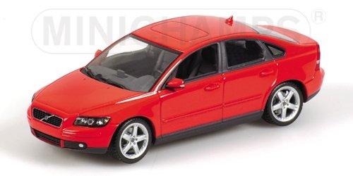 minichamps-400171201-volvo-s40-2003-red-auto-stradali-scala-1-43