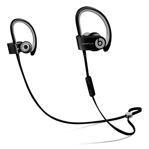 Beats POWERBEATS 2 WIRELESS SPORT BLACK - Auricular InEar deporte inalámbrico