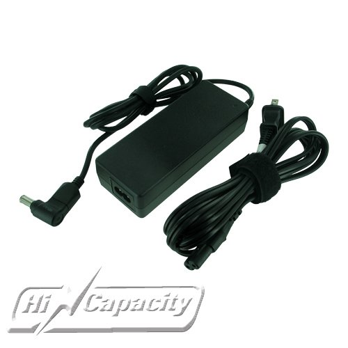 Sony VAIO VPC-EB33FM/BJ AC Adapter