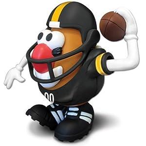 NFL Pittsburgh Steelers Mr. Potato Head