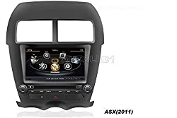 See susay for Mitsubishi ASX 2011-13 , Peugoet 4008 Car DVD Player With GPS Navigation(free Map) Audio Video Stereo System with Bluetooth , USB/SD, AUX Input, Radio,TV,Wifi, Ipod Details
