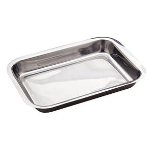 Amazon Com Norpro Stainless Steel 16 Inch Roast Lasagna