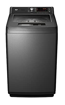 IFB TLSDG Fully-automatic Top-loading Washing Machine (9.5 Kg, Graphite Grey)