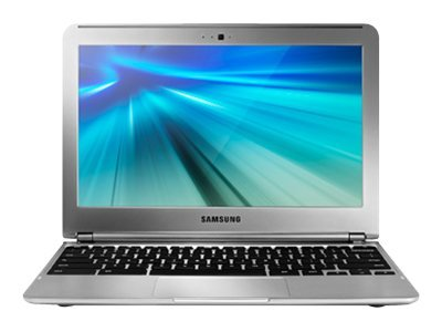 Samsung XE303C12-A01US?CDW Series 3 Chromebook XE303C12 - Exynos 5 1.7 GHz - Chrome OS - 2 GB RAM - 16 GB SSD - 11.6 inch 1366 x 768 ( HD ) - silver
