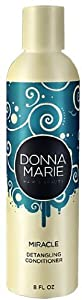 Donna Marie Miracle Detangler & Conditioner, 8.0 fl. oz.