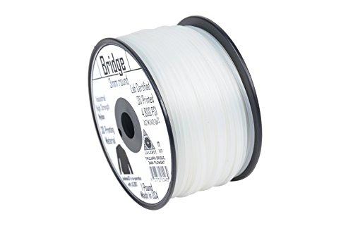LulzBot-Taulman-Bridge-Nylon-3D-Printer-Filament-1-lb-Reel-3-mm-Natural