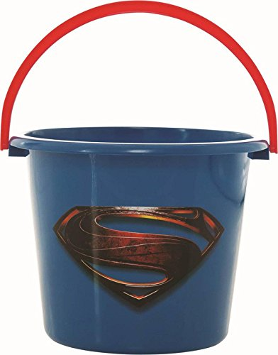 Superman Man of Steel Treat Pail