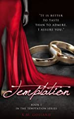 Temptation: (Book 1 in The Temptation Series)