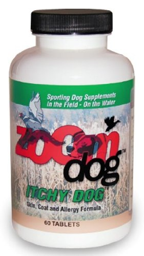 Allergy Supplements For Dogs