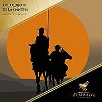 Don Quijote de la Mancha livre audio