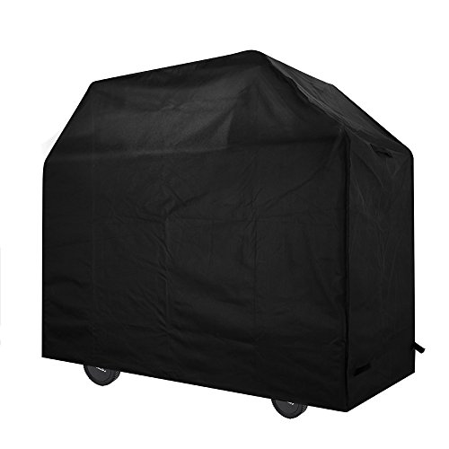 VicTsing Grill Cover, Medium 58-Inch Waterproof Heavy Duty