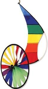 Amazoncom Premier Kites 22306 Wind Garden Aero Spinner