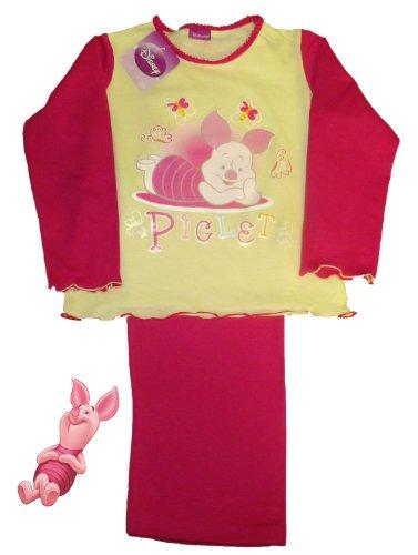 Disney Piglet Pyjamas 18-24 Months