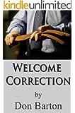 Welcome Correction