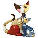 Rosina Wachtmeister Limited Edition 2013 Annual Cats - Dolores & Ludano