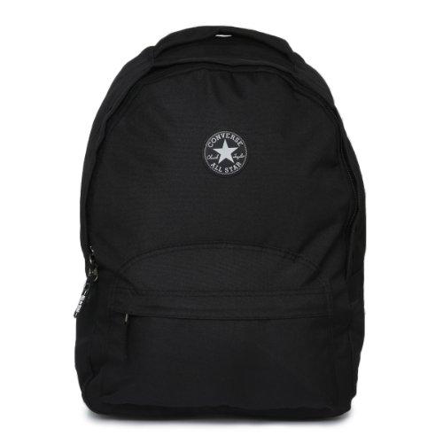 Converse Jet Black Backpack D Commuter Bag
