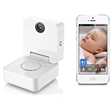 Withings – Smart Baby Monitor