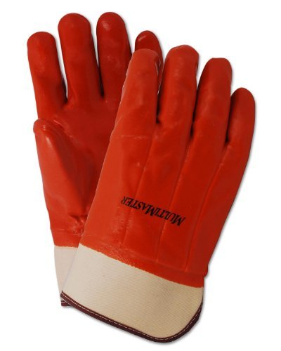 magid-338sct-chemgrade-collection-cold-weather-pvc-insulated-safety-cuff-gloves-mens-one-size-by-mag