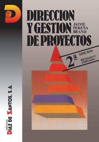 DIRECCION Y GESTION DE PROYECTOS descarga pdf epub mobi fb2