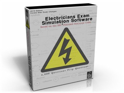 2011 Electrician's Exam, Electrical Licensing Exam ; 4000 Sample Question Simulation Software. - ATS Business Publications - OE-2011Exam - ISBN:B005V3FGMI