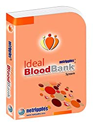 Ideal Blood Bank Manager software , blood bank management software , blood bank software