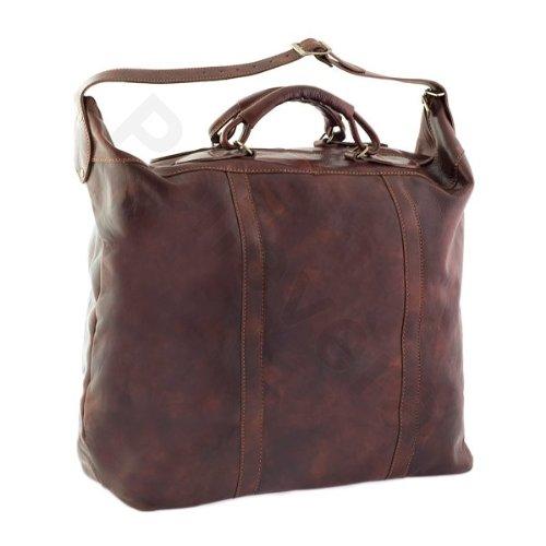 Chiarugi Reisetasche aus Leder