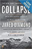 Book cover for Collapse: How Societies Choose to Fail or Succeed