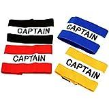 Cintz Captain Arm Bands - Set Of 4