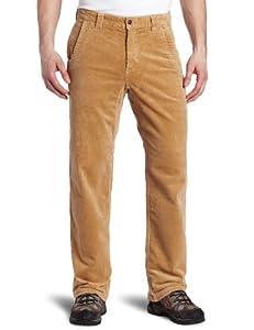 Mountain Khakis Men's Cottonwood Cord Pant,Khaki,30x30