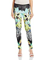 Just Cavalli Leggings (Verde)