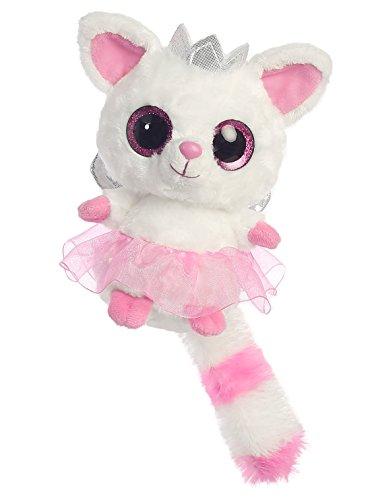 Aurora World YooHoo and Friends Pammee Fairy Princess Plush