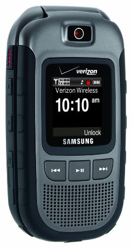 Samsung Convoy U640 Phone (Verizon Wireless)
