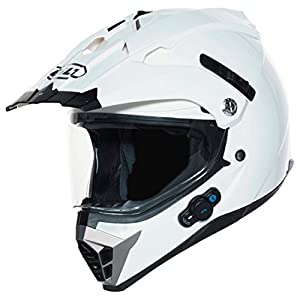 Amazon Com Bilt Techno Bluetooth Adventure Motorcycle