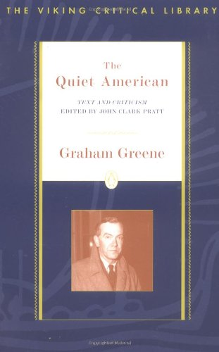 The Quiet American (Critical Library, Viking)