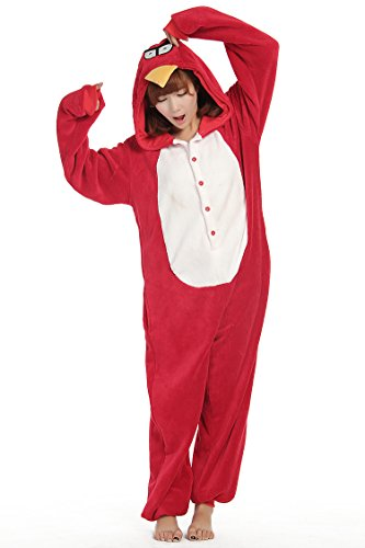 Little Bird Kigurumi Costume