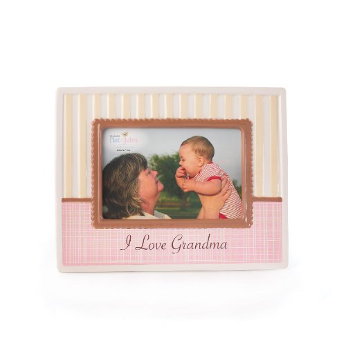 Nat and Jules Frame, I Love Grandma - 1
