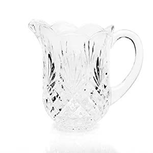 Shannon Water Pitcher 46 Oz by Godinger