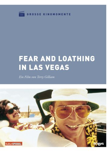 Fear and Loathing in Las Vegas - Große Kinomomente