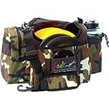 Fade Gear Crunch Box Disc Golf Bag - Dude Camo ~ Crunch Box Disc Golf...