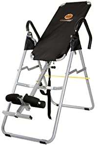 Body Max IT6000 Inversion Therapy Table by Body Max