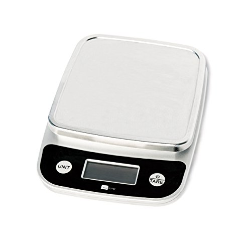 domestic-corner-digital-kitchen-scale-and-food-scale-with-tare-function-silver