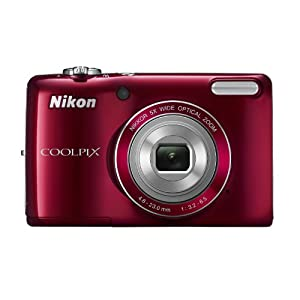 Nikon COOLPIX L26 16.1 MP Picture