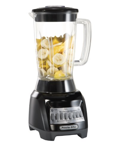 Proctor Silex 50127 10-Speed Blender