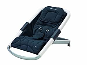 Amazon.com: Bebè Confort Bouncer Keyo Fancy Black: Baby